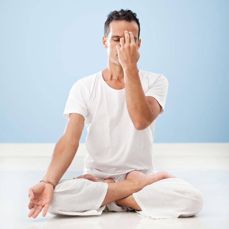 медитация и простатит
